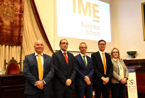 IME Business School - Día de la Empresa IME