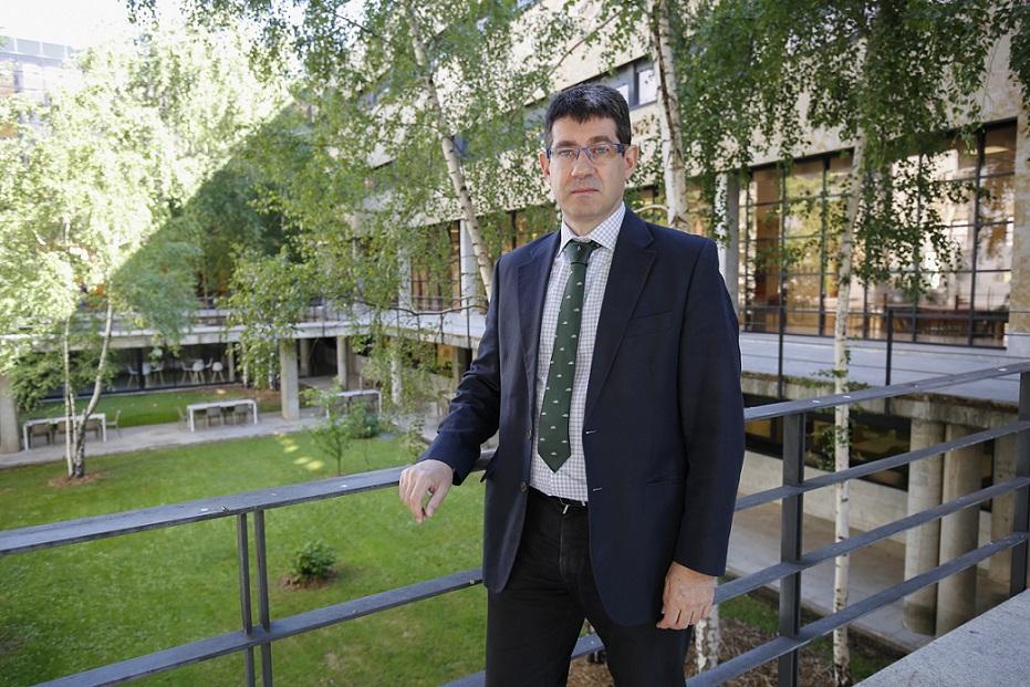 Entrevista a Miguel Ángel Sánchez Vidales – IME Business School